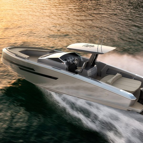 power boats manufacturer